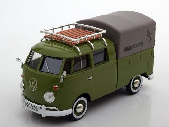 Daimon Schuco 3569 1:43 Volkswagen VW T1